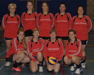 dames 2 recreanten